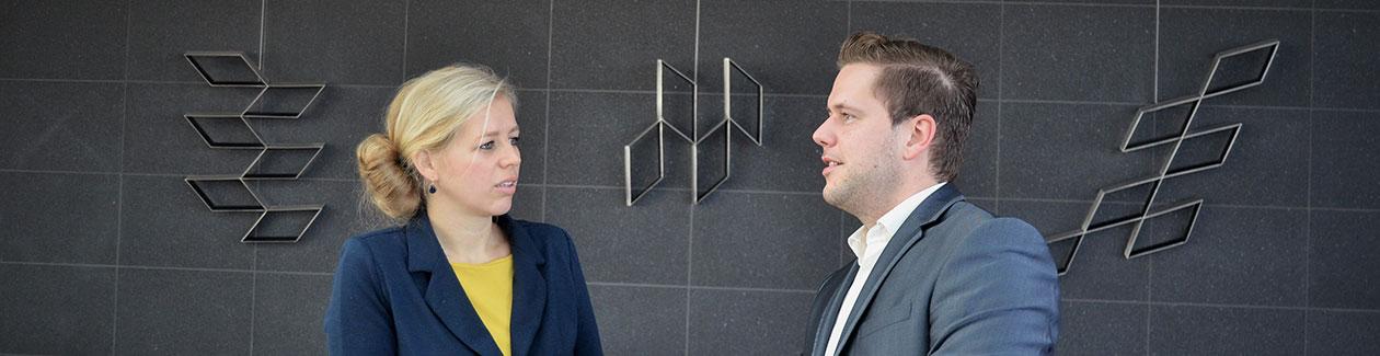 V&P Advies Rotterdam