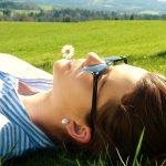 BLOG #11: Welke bril heb jij op? Hoe gedachten de gebeurtenis inkleuren