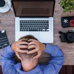 Grijp vroeg in bij burn-outsignalen #week van de #werkstress