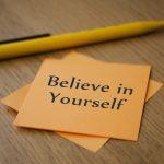 Jezelf zijn? Checklist #authentiek zijn. Plus 3 oefeningen om je te helpen.