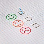 Zenuwachtiger voor het geven van feedback dan voor het krijgen van kritiek